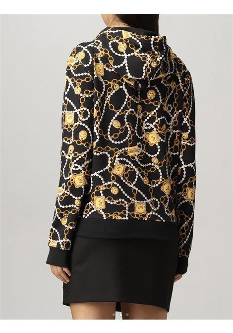 MOSCHINO UNDERWEAR | hoodies | A170990081555