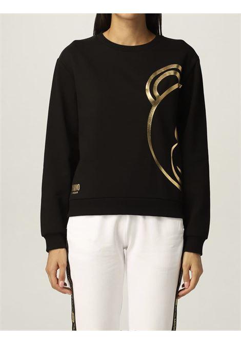 MOSCHINO UNDERWEAR | hoodies | A171890130555