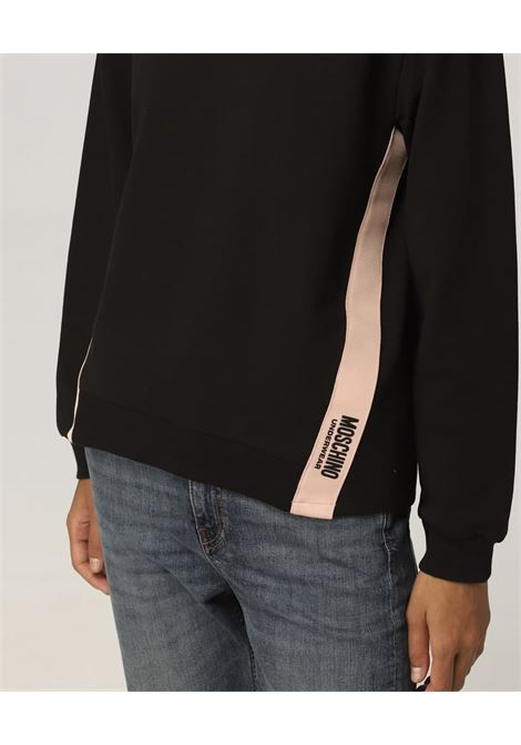 MOSCHINO UNDERWEAR | hoodies | A17379031555