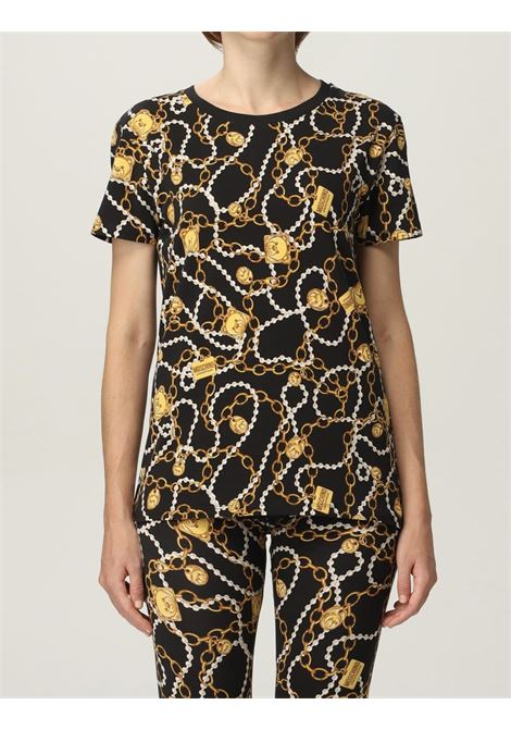 MOSCHINO UNDERWEAR | T-shirt | A190290091555