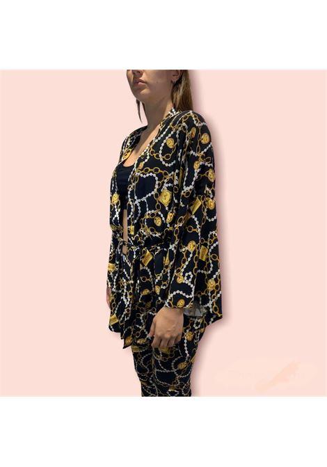 MOSCHINO UNDERWEAR | Kimono | A520190021555