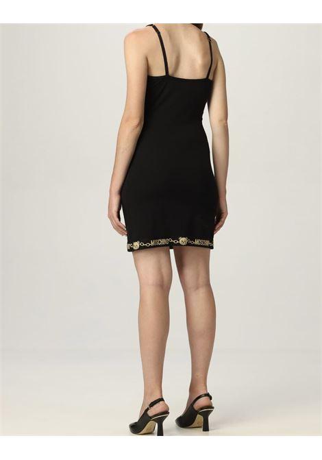 MOSCHINO UNDERWEAR | Dress | A5403903555