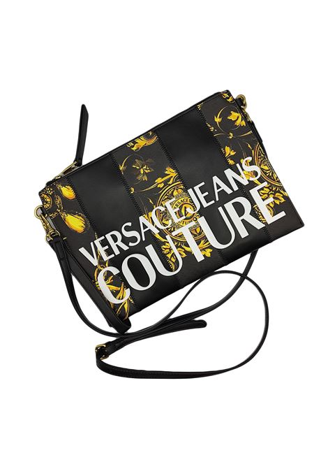 VERSACE JEANS COUTURE | Tracollina | 71VA4B4YZS082G89