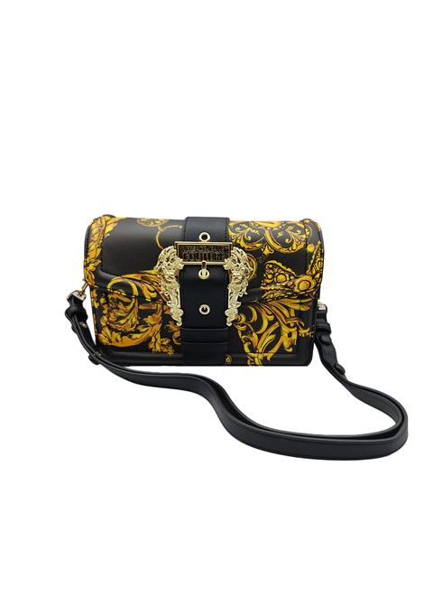 VERSACE JEANS COUTURE | Tracollina | 71VA4BF171880G89