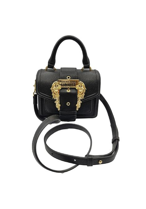 VERSACE JEANS COUTURE | Tracollina | 71VA4BF371578899