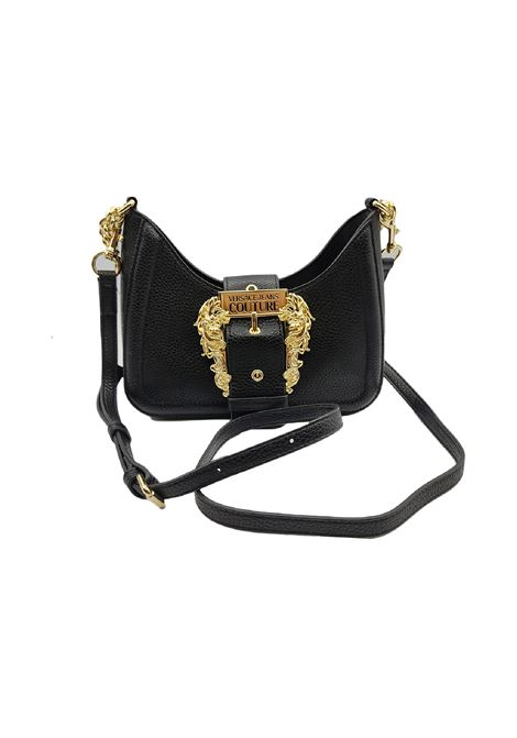 VERSACE JEANS COUTURE | Tracollina | 71VA4BF571578899