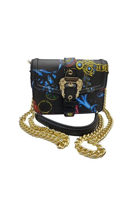 VERSACE JEANS COUTURE | Tracollina | 71VA4BF671880899