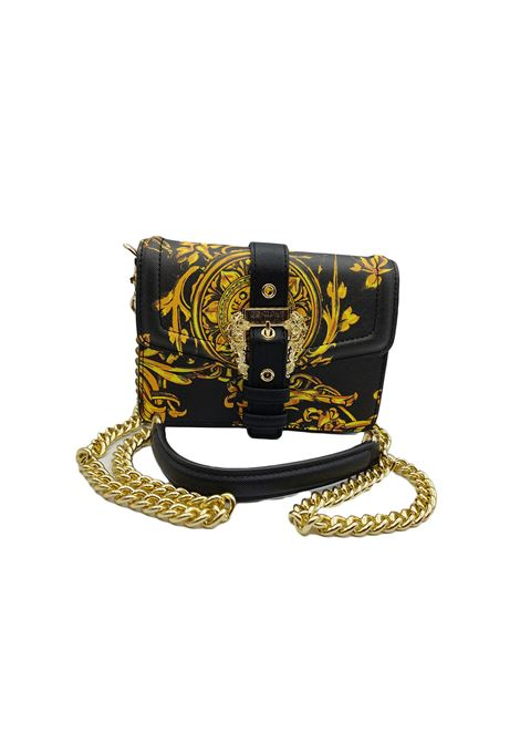 VERSACE JEANS COUTURE | Tracollina | 71VA4BF671880G89