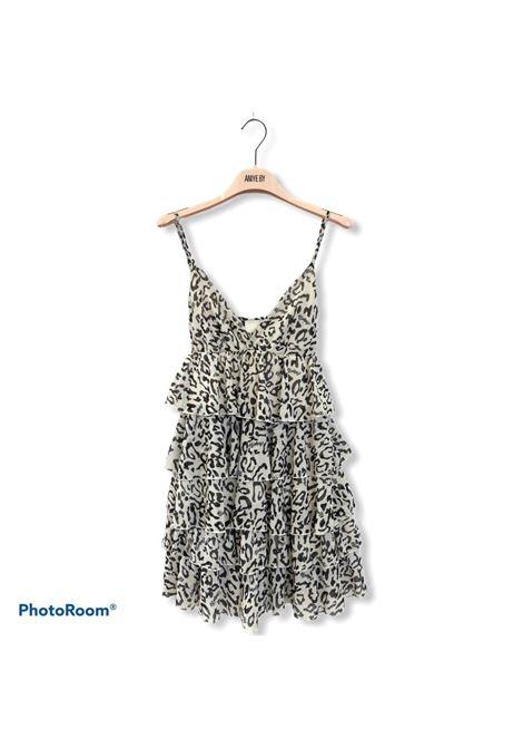 ANIYE BY | Dress | 185728MINDY02011