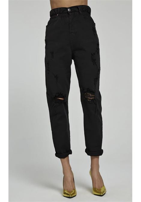 ANIYE BY | Jeans | 185810RUFFLE00002