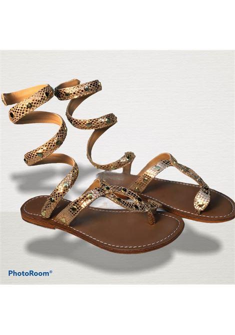 schiava rett studs CB FUSION | Sandalo | R221017ORSA