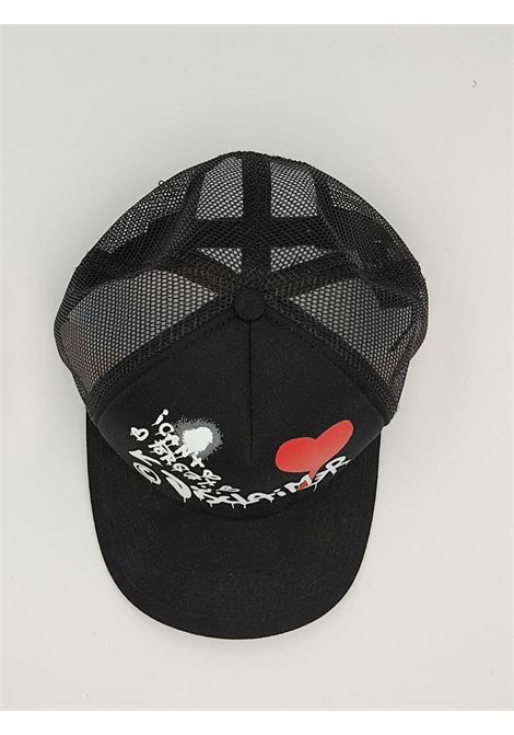 baseball cuore DISCLAIMER | Cappello | 21DS50568N