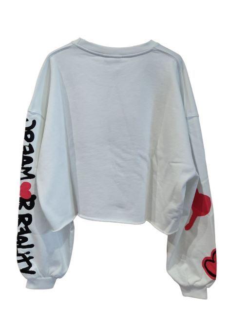 DISCLAIMER | hoodies | 21EDS50633BI