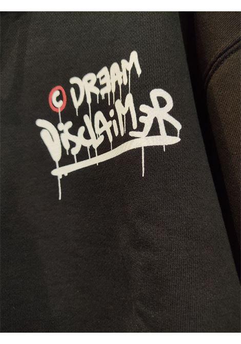 DISCLAIMER | hoodies | 21EDS50641NE