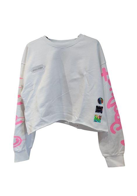 DISCLAIMER | hoodies | 21EDS50648B