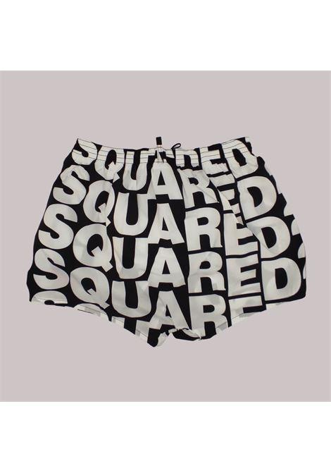 Dsquared2 | Swimwear | D7B643810018