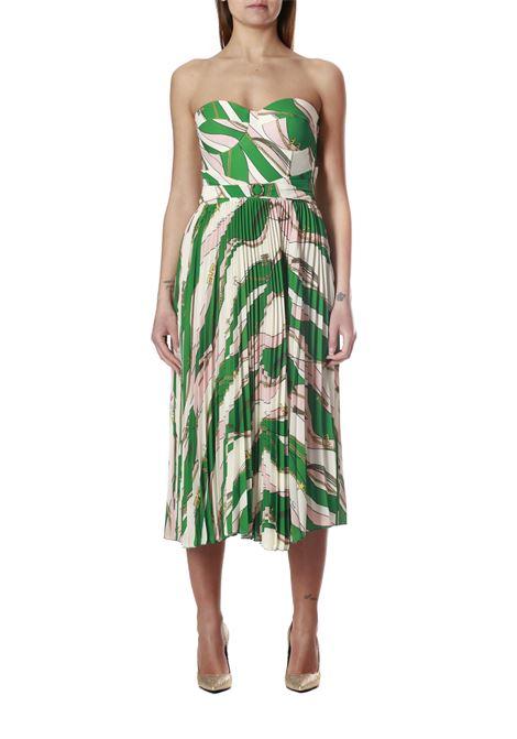 ELISABETTA FRANCHI | Dress | AB01302E2X10