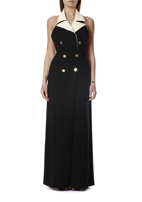 ELISABETTA FRANCHI | Dress | AB03702E2685