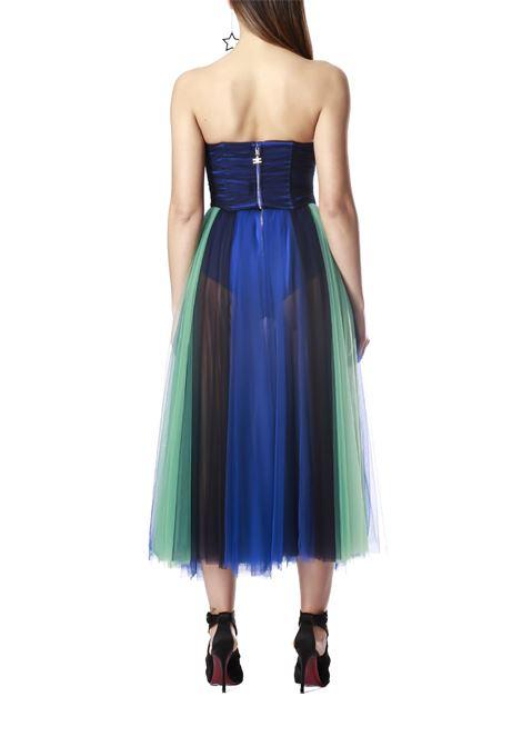 ELISABETTA FRANCHI | Dress | AB05103E2W70