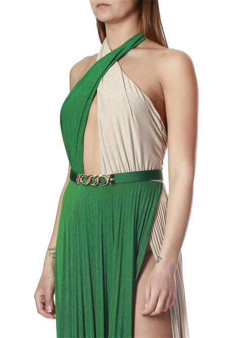 ELISABETTA FRANCHI | Dress | AB16201E2X02