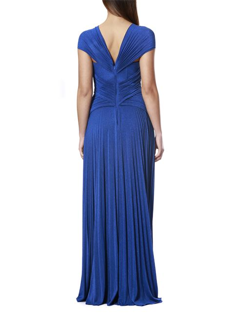 ELISABETTA FRANCHI | Dress | AB17101E2565