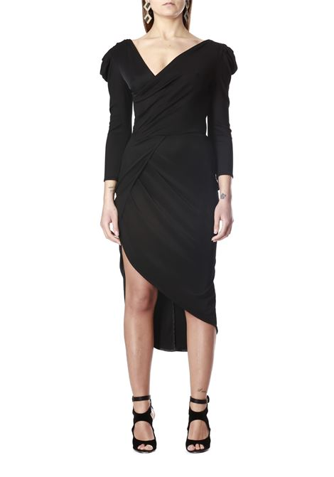 ELISABETTA FRANCHI | Dress | AB17401E2110