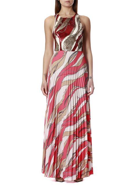 ELISABETTA FRANCHI | Dress | AB17702E2V84