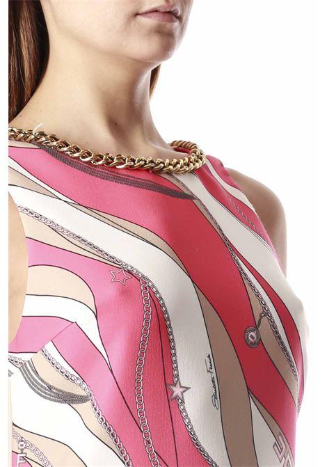 ELISABETTA FRANCHI | Dress | AB20102E2B349