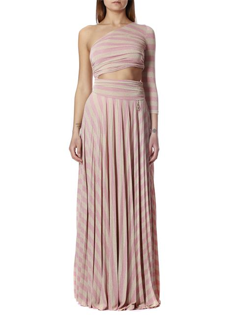 ELISABETTA FRANCHI | Dress | AB22401E2X01