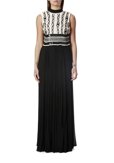 ELISABETTA FRANCHI | Dress | AB22601E2E84
