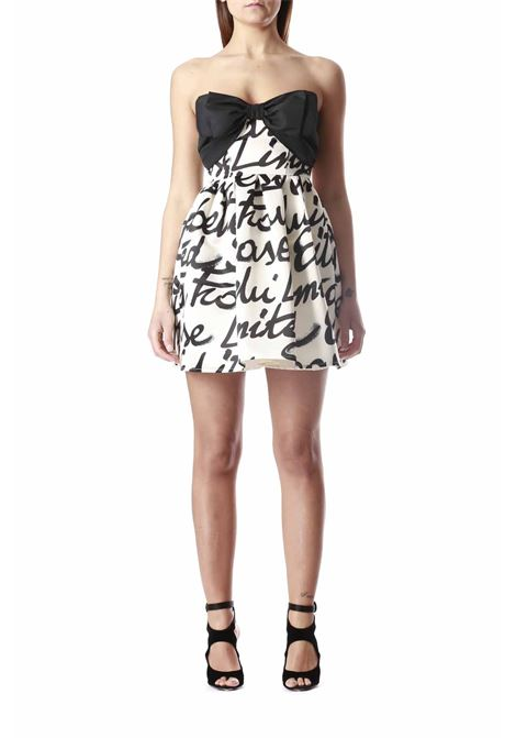 ELISABETTA FRANCHI | Dress | AB24702E2E84