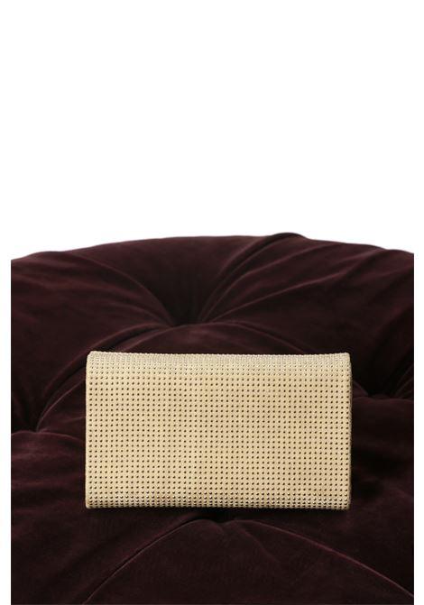 clutch borchie ecodaino ELISABETTA FRANCHI | Borsa | BS43A98E2610