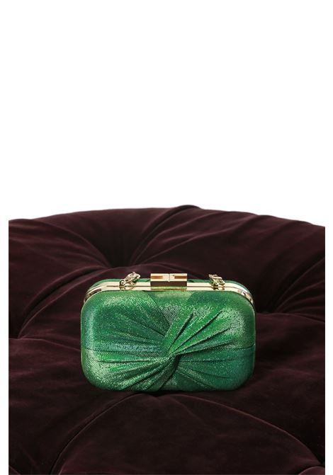 clutch glitter ELISABETTA FRANCHI | Borsa | BS58A02E2124