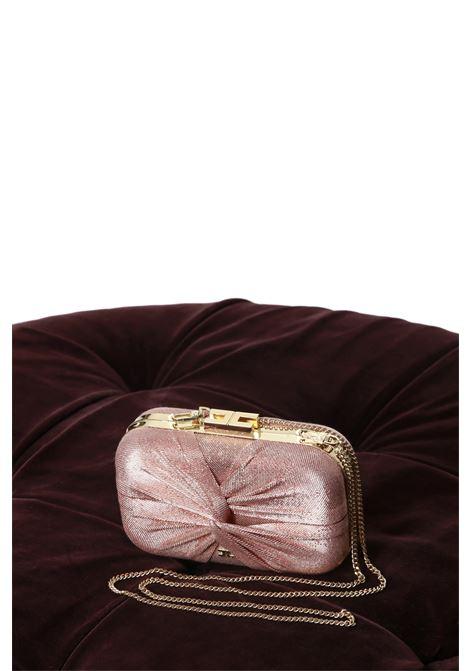 clutch glitter ELISABETTA FRANCHI | Borsa | BS58A02E2153
