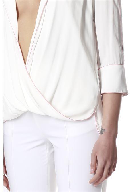 ELISABETTA FRANCHI | Shirt | CA27001E2360