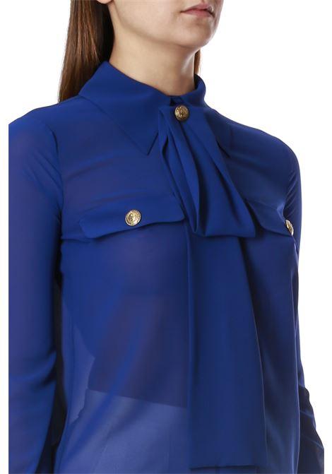 ELISABETTA FRANCHI | Shirt | CA27101E2Y01
