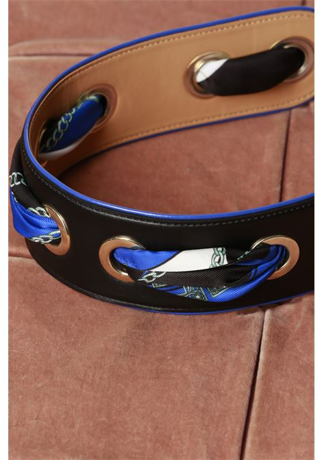 inserti foulard ELISABETTA FRANCHI | Cintura | CT04S02E2605