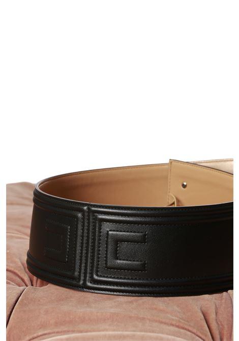 alta marchio 3d ELISABETTA FRANCHI | Cintura | CT24S02E2110
