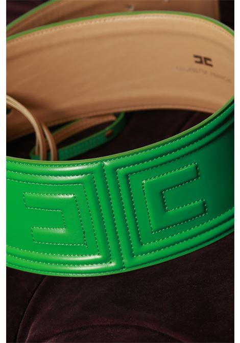 alta marchio 3d ELISABETTA FRANCHI | Cintura | CT24S02E2124
