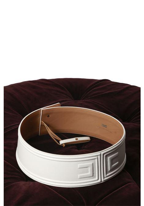 alta marchio 3d ELISABETTA FRANCHI | Cintura | CT24S02E2360