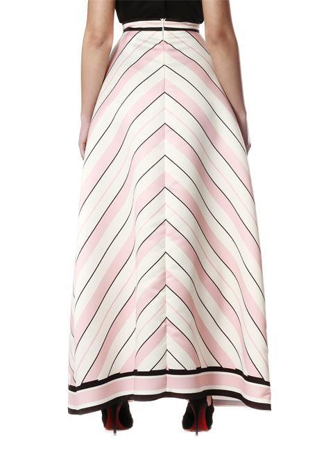ELISABETTA FRANCHI | skirt | GO38703E2698