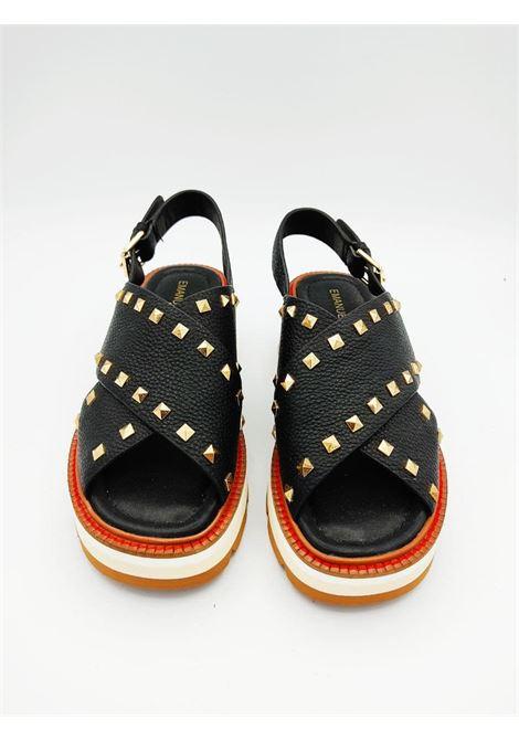 EMANUèLLE VEE | Sandal | 411M80522P077
