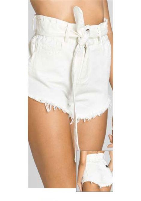 roam sfrangiato cintura f**K | Shorts | F210738WHB