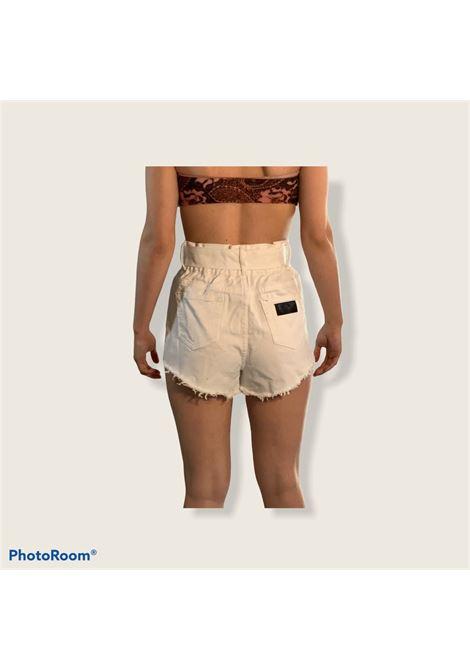 roam sfrangiato cintura f**K   Shorts   F210738WHB