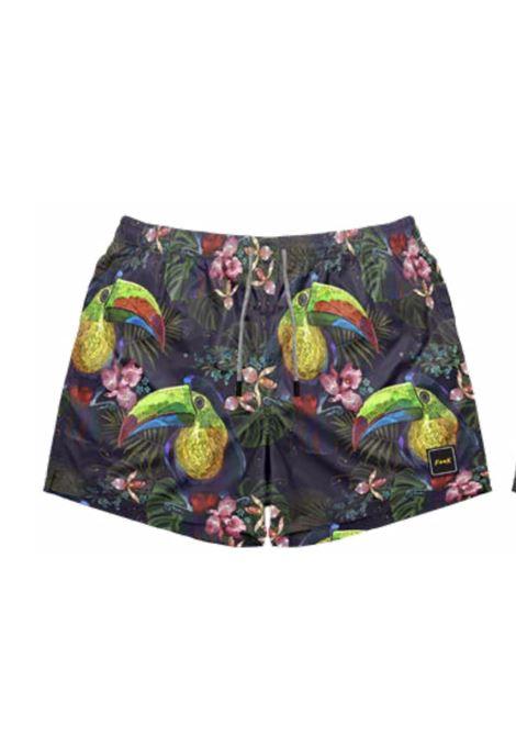 short tucani f**K | Costume | F212056BL