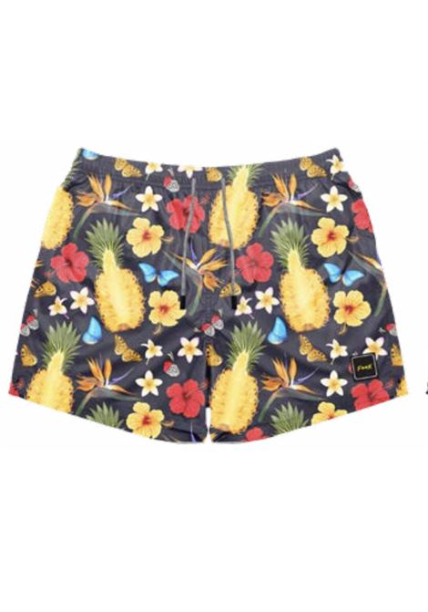 short ananas f**K | Costume | F212077BL