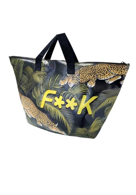 shopping bag f**K | Borsa | F21BAGUCA