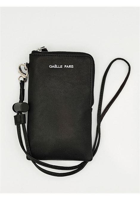 portacellulare con portamonete GAELLE PARIS | Pochette | GBUA604NE