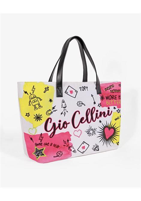 GIO CELLINI | Bag | SB021BI