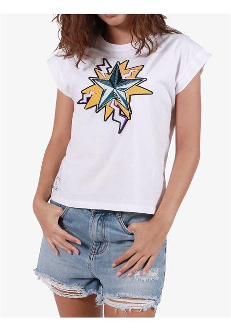 tin star GIO CELLINI | T-shirt | TSH014BI